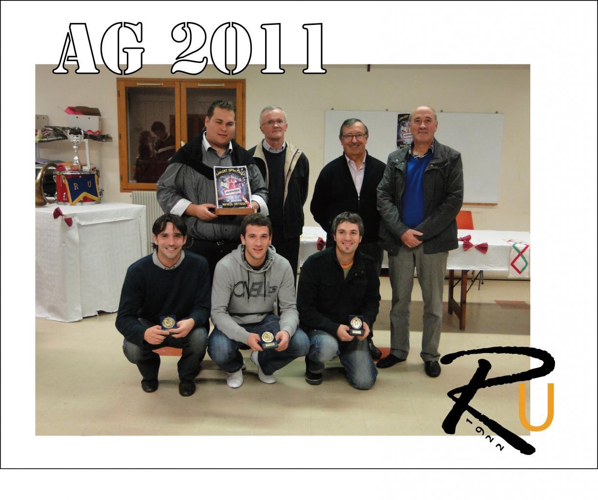 AG 2011