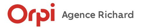 ORPI Agence RICHARD
