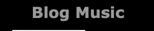 Blog Music de Philippe Plotkin